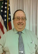 David L. Ruff Parks & Cemeteries Commissioner Term Expires April 11th, 2016