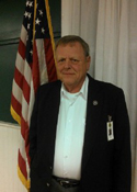 Robert Atkinson Water Commissioner Term Expires April 14th, 2014