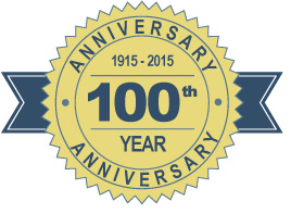 Save the Date! 100th Anniversary Celebration!
