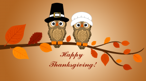 Happy Thanksgiving! Town Hall Closed November 27th & 28th