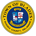 Town of Blades Seal